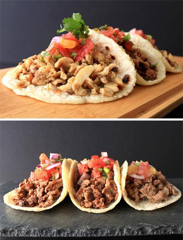 SOHO TACO Gourmet Taco Truck - Pollo Asado & Carne Asada