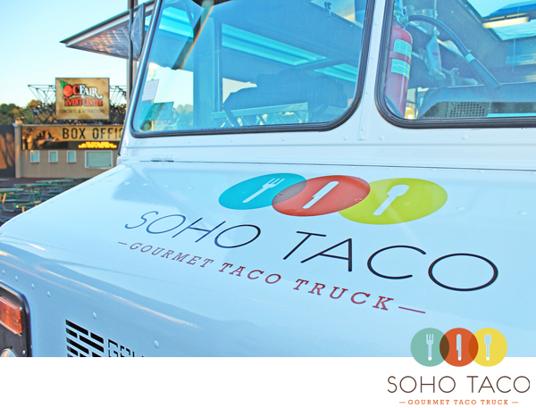 SoHo Taco Gourmet Taco Truck - OC Fair &amp; Event Center - OC Fairgrounds - Costa Mesa - Orange County