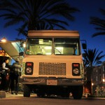 SoHo Taco Gourmet Taco Truck - Food Truck - The Park Irvine Spectrum - Orange County - CA - Front