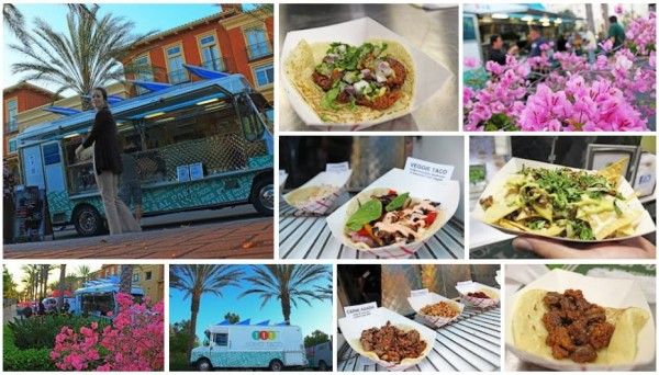 SoHo Taco Gourmet Taco Truck - The Park Irvine Spectrum - Irvine CA - Orange County - Album