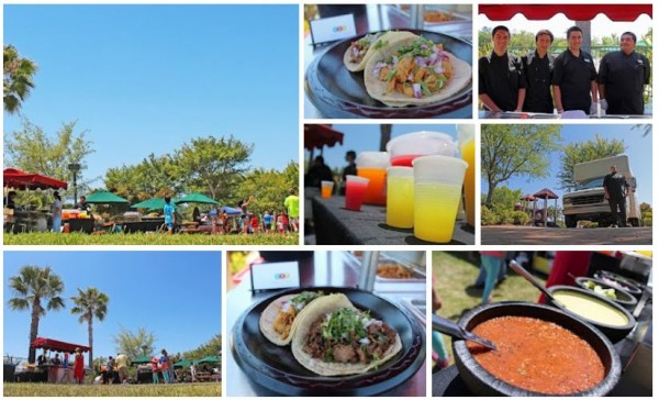 SoHo Taco Gourmet Taco Catering - The Club @ Rancho Niguel - Laguna Niguel - Orange County CA - Photo Album