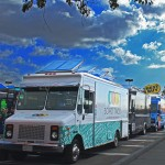 SoHo Taco Gourmet Taco Truck - Best Buy - Fullerton - Orange County CA - Truck Squad