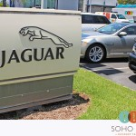 SoHo Taco Gourmet Taco Truck - Land Rover Jaguar of Anaheim Hills - Anaheim - Orange County CA