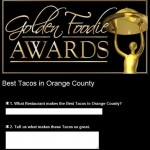 SoHo Taco Gourmet Taco Truck & Catering - Best Tacos Orange County - Golden Foodie Awards - official