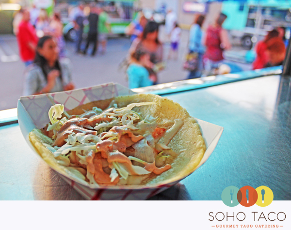Soho Taco Gourmet Taco Truck - Picnic At The Plaza - Los Alamitos - Orange County - CA - main