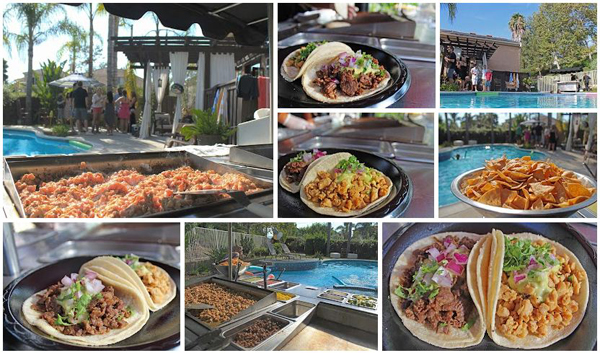 SoHo Taco Gourmet Taco Catering - Aliso Viejo - Orange County - CA - photos