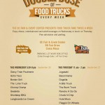 SoHo Taco Gourmet Taco Truck - OC Fair & Events Center - Costa Mesa - Orange County CA - flyer