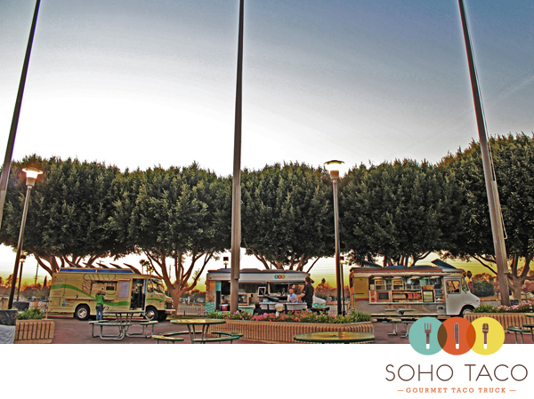 SoHo Taco Gourmet Taco Truck - OC Fair & Events Center - Costa Mesa - Orange County CA