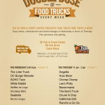 Soho Taco Gourmet Taco Truck - OC Fair & Event Center - Official Flyer - October 10 2012