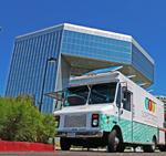 SoHo Taco Gourmet Taco Truck - Park Place - Irvine - Orange County - CA