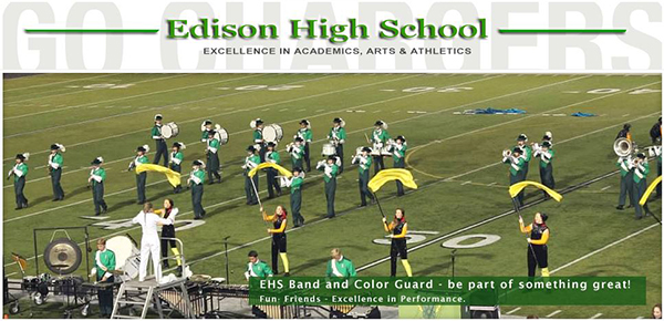 Edison High School Swim & Basketball Team Food Truck Fundraiser @ Edison High School | Huntington Beach | California | United States