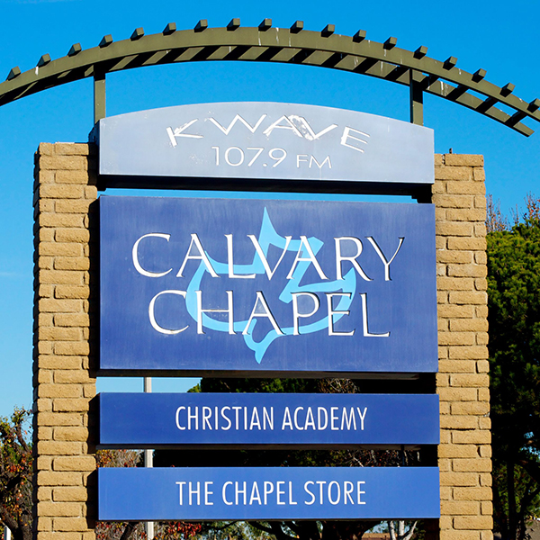 Vision Outreach at Calvary Chapel Costa Mesa (Santa Ana, CA) @ Calvary Chapel Costa Mesa | Santa Ana | California | United States