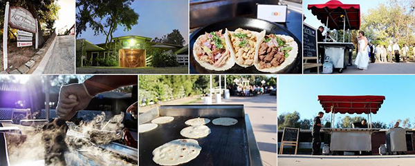 SoHo Taco Gourmet Taco Catering - Red Horse Barn - Huntington Beach - Orange County - OC - Facebook