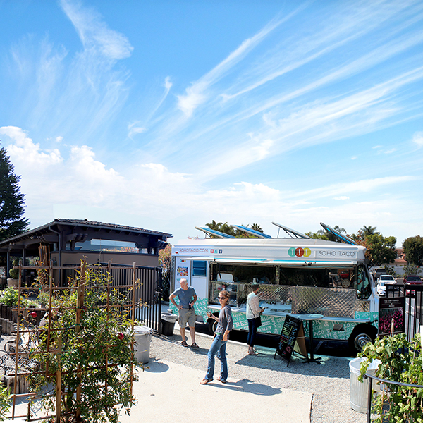 Roger S Gardens: Surround Yourself With Nature & Great Food Today At Roger