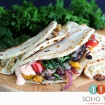 SOHO TACO Gourmet Taco Truck - Orange County - OC - Quesadillas