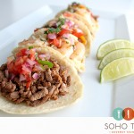 SOHO TACO Gourmet Taco Truck - Orange County - OC