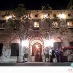 SOHO TACO Gourmet Taco Catering - Los Angeles - Wedding - Carondelet House