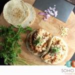 SOHO TACO Gourmet Taco Truck - Orange County - OC