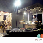 SOHO TACO Gourmet Taco Catering - Utterly Engaged - Launch Party - Wolf Camp Studios - Costa Mesa - Orange County OC