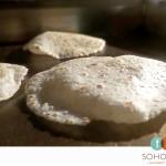 SOHO TACO Gourmet Taco Truck - Tortillas Hecha A Mano - Fresh Hand Pressed Tortillas - Orange County - OC