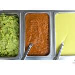 SOHO TACO Gourmet Taco Catering - Guacamole - Salsa Roja - Salsa Jalapeno - Los Angeles - LA