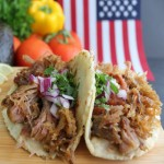 SOHO TACO Gourmet Taco Catering - Carnitas