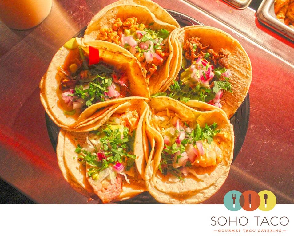 Los Angeles Gourmet Food Truck Catering