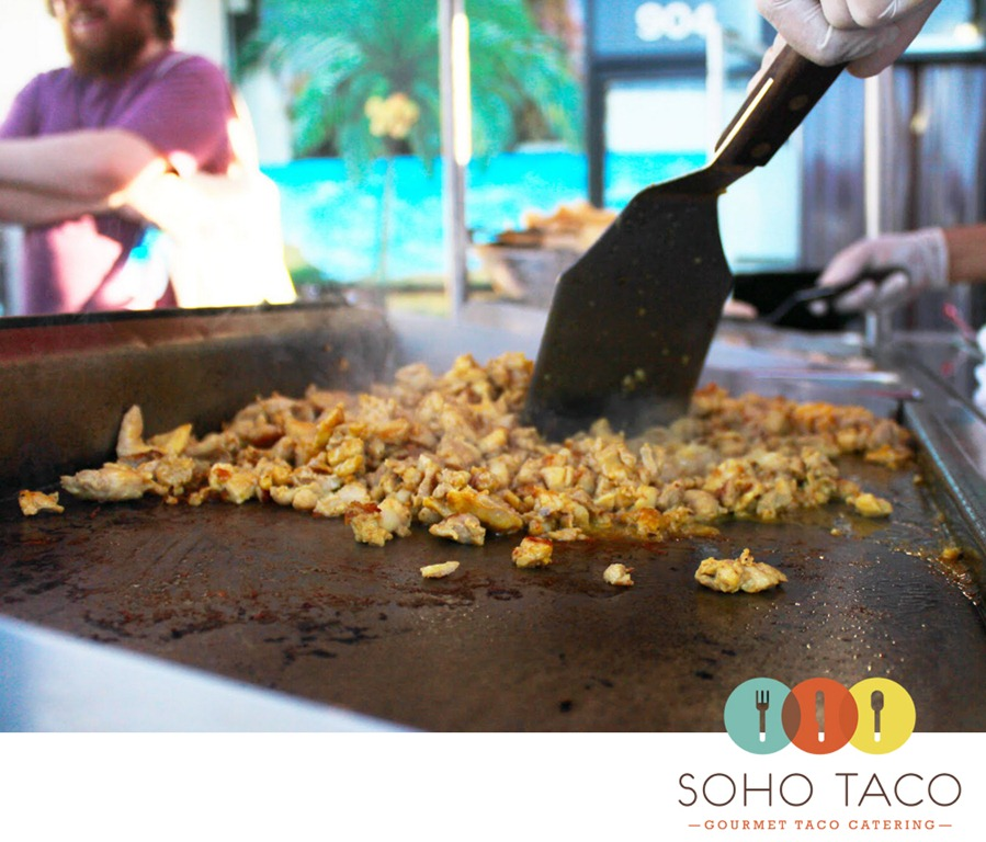 A Little Soho Taco Gourmet Food Truck Update For Your Wednesday