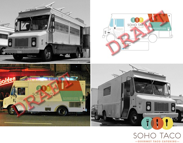 Soho Taco Gourmet Taco Catering & Food Truck - OC Weekly Best Of 2011