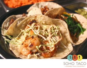 Soho-Taco-Gourmet-Taco-Cart-Catering-Los-Angeles-CA-Shrimp-Tacos