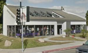 Soho Taco Gourmet Food Truck - American Apparel, Costa Mesa, CA Orange County CA