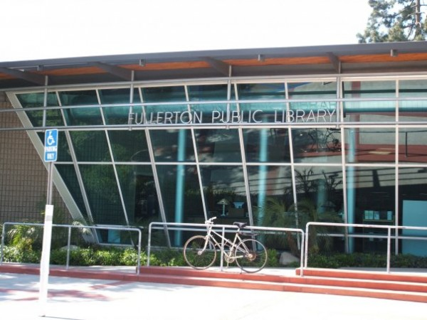 Soho Taco Gourmet Food Truck - Fullerton Public Library - Fullerton CA - Orange County