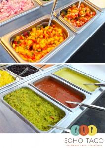 SoHo-Taco-Gourmet-Taco-Catering-&-Food-Truck---Orange-County---CA---Salsas