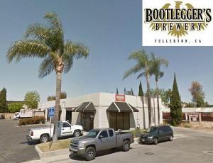 SoHo Taco Gourmet Taco Truck - Bootlegger's Brewery - Fullerton - Orange County CA