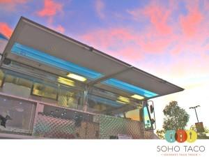 SoHo Taco Gourmet Taco Truck - Food Truck Fare - OC Fairgrounds - Costa Mesa - CA