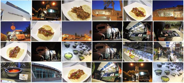 SoHo-Taco-Gourmet-Taco-Truck---Fullerton-Library---Orange-County-- Google Plus Album
