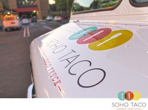 SoHo Taco Gourmet Taco Truck - Santa Rosa Apartments - Irvine - Orange County - CA