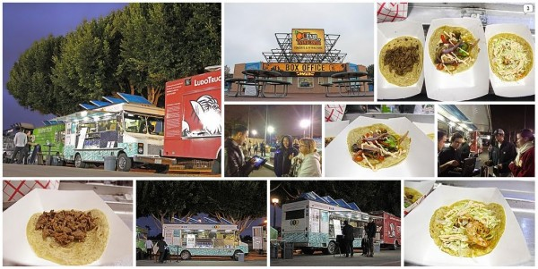 Soho Taco Gourmet Taco Truck - OC Fairgrounds and Events Center - Costa-Mesa - Orange County CA - Google+ Photos