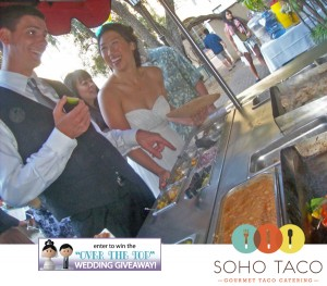 SoHo-Taco-Gourmet-Taco-Cart-Catering---Over-The-Top-Wedding-Giveaway---Premier-Bridal-Shows---Contest