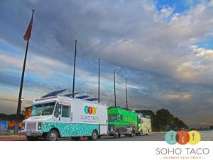 SoHo Taco Gourmet Taco Truck - Food Truck - OC Fair & Events Center - Costa Mesa - Orange County CA