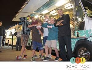 SoHo Taco Gourmet Taco Truck - OC Fair & Events Center - Costa Mesa - Orange County - Tacomouthgasm