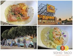 SoHo Taco Gourmet Taco Truck - OC Fairgrounds - Costa Mesa - Orange County - CA
