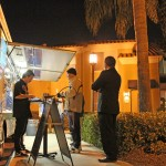 Rain or Shine: Dinner 6P Tonight at Santa Rosa Apt Homes ...