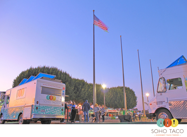 SoHo Taco Grourmet Taco Truck - OC Fair & Events Center - Costa Mesa - Orange County - CA - Picture