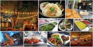 SoHo Taco Gourmet Taco Catering - Capistrano Beach - Orange County CA - March 2012 - album