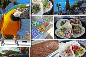 SoHo Taco Gourmet Taco Catering - Laguna Beach - Orange County - Shrimp on the Grill - Album