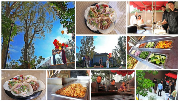 SoHo Taco Gourmet Taco Catering - Wedding Engagement Party - Orange County CA - Album