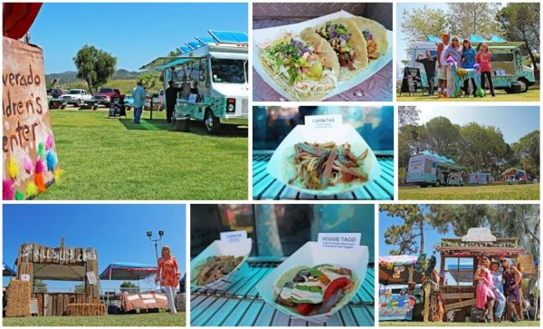 SoHo Taco Gourmet Taco Truck - Chili Cook Off - Irvine Lake - Silverado - Orange County - CA - Album