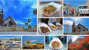 SoHo Taco Gourmet Taco Truck - Mariners Church - Irvine - Orange County CA - Album