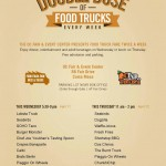 SoHo Taco Gourmet Taco Truck - Orange County Fair & Events Center - Costa Mesa - Orange County - CA- Flyer